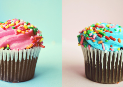 pink-blue-cupcakes